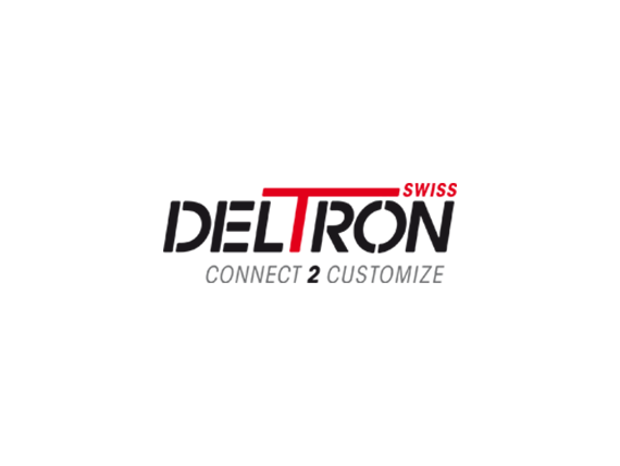 Magento Hosting: Deltron.ch