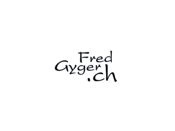 Typo3 Hosting: Fredgyger.ch