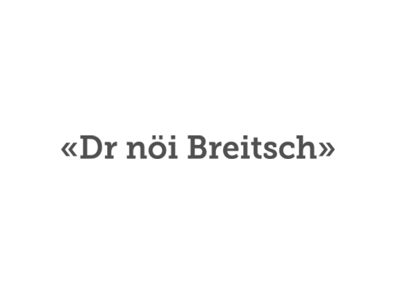 Wordpress Hosting: drnoeibreitsch.ch